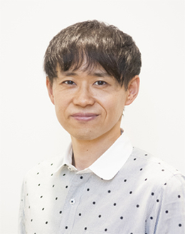 代表取締役 深山大輔(みやまだいすけ)
