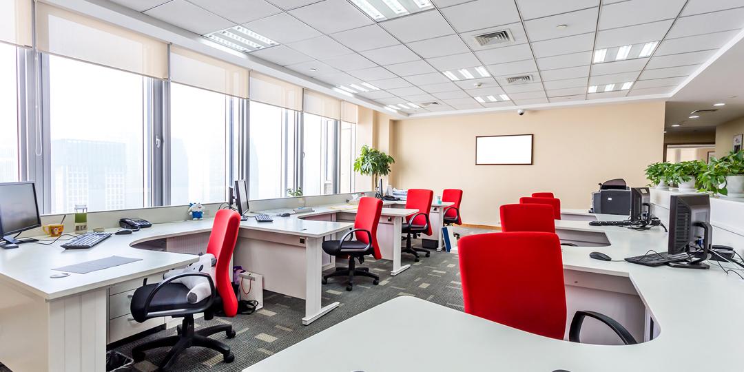 オフィスに観葉植物を置く理由とは?